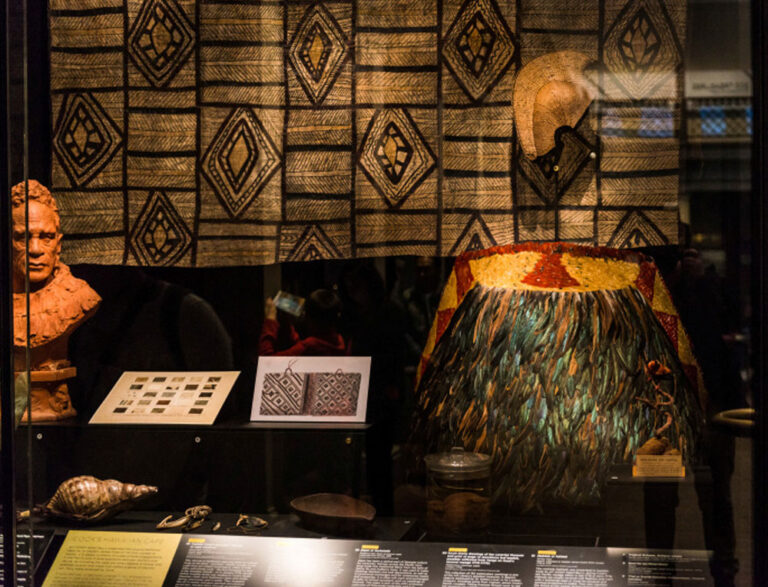 200 Treasures of the Australian Museum