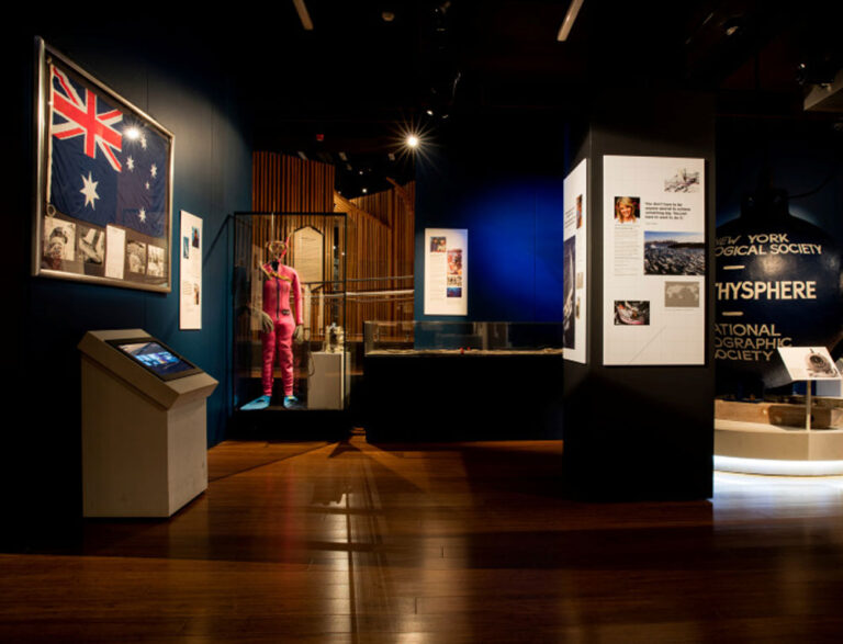 Trailblazers: Australia's 50 Greatest Explorers
